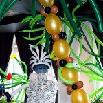 Jungle Party Decoration